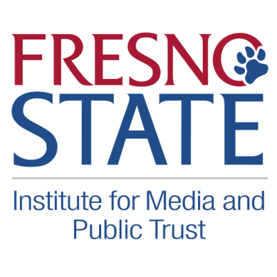 Logo for Institute for Media and Public Trust