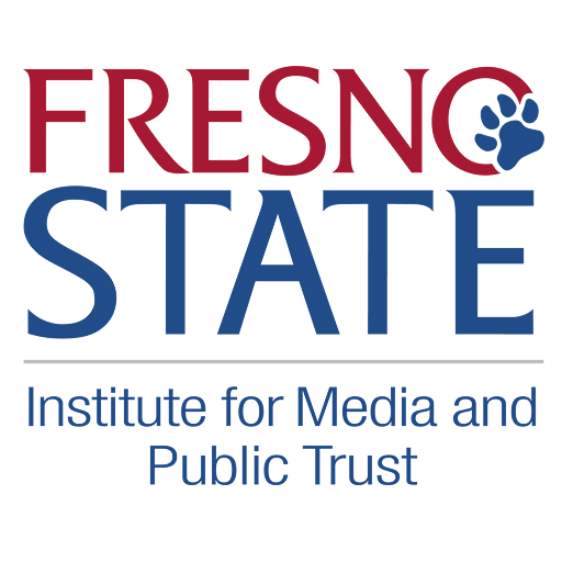 Logo for Institute for Media and Public Trust